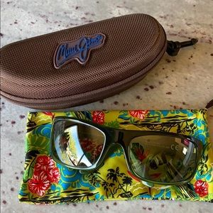 Maui Jim LIMITED EDITION World Cup Mens Su…